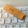Pendrive bambusowy z grawerem | Bamboo XL 64GB USB 3.0