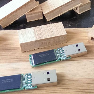 Bamboo - high quality electronics